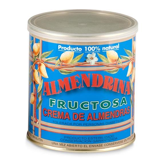 crema-almendras-fructosa-lata
