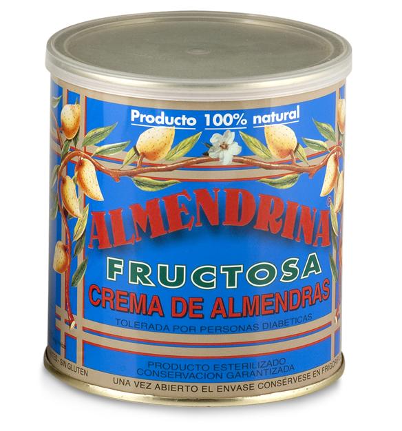 lata fructosa