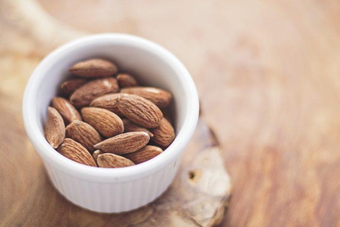 Beneficios de la almendra para tu salud